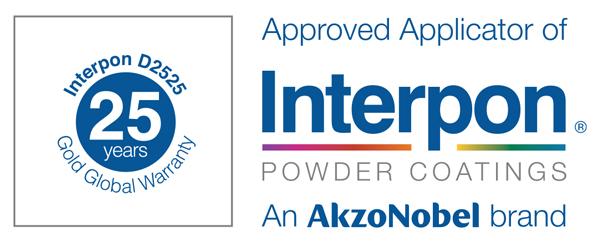 Interpon-AkzoNobel-Warranty-Booklet-label